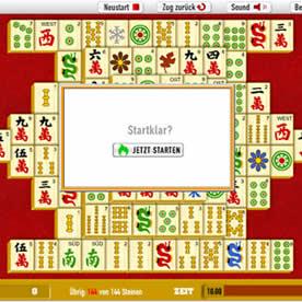 mahjong kabel